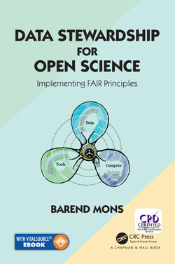 Data Stewardship for Open Science