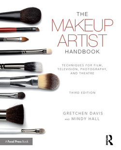 The Makeup Artist Handbook, 3rd Edition