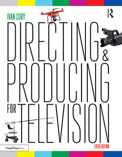 Directing and Producing for Television, 5th Edition
