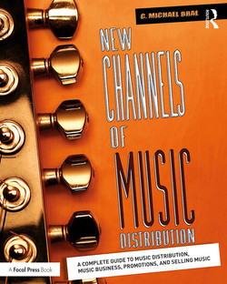 New Channels of Music Distribution