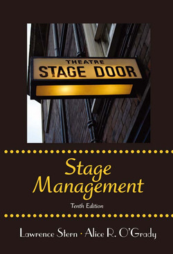 Stage Management, 10th Edition
