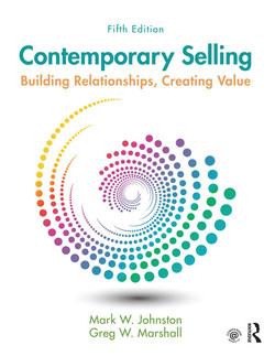 Contemporary Selling, 5th Edition