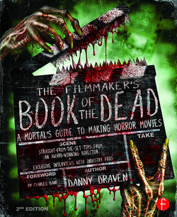 The Filmmaker's Book of the Dead, 2nd Edition