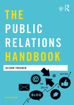 The Public Relations Handbook, 5th Edition