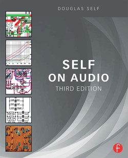 Self on Audio, 3rd Edition