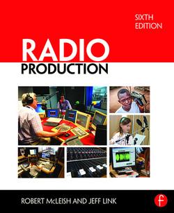 Radio Production, 6th Edition