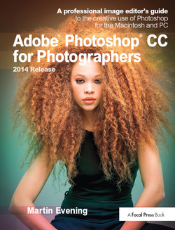 Adobe Photoshop CC for Photographers, 2014 Release, 2nd Edition