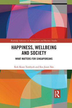 Happiness, Wellbeing and Society