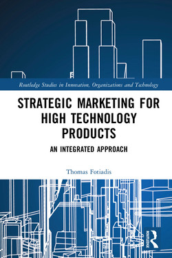 Strategic Marketing for High Technology Products