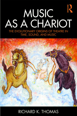 Music as a Chariot