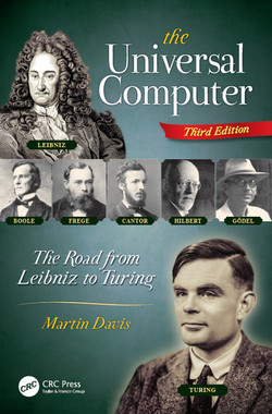 The Universal Computer, 3rd Edition