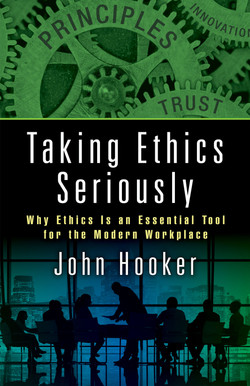 Taking Ethics Seriously