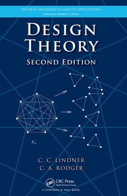 Design Theory, 2nd Edition