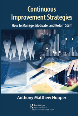 Continuous Improvement Strategies