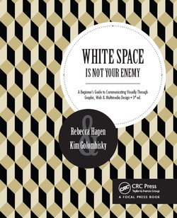 White Space Is Not Your Enemy, 3rd Edition