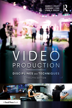 Video Production, 12th Edition