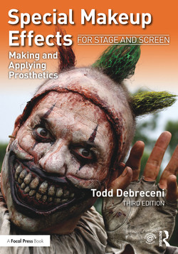 Special Makeup Effects for Stage and Screen, 3rd Edition