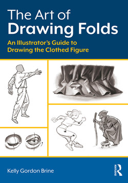 The Art of Drawing Folds