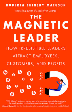 The Magnetic Leader