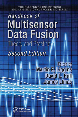 Handbook of Multisensor Data Fusion, 2nd Edition