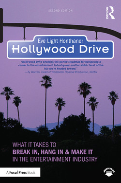 Hollywood Drive, 2nd Edition