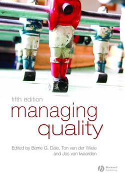 Managing Quality