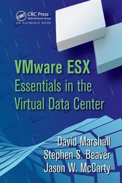 VMware ESX Essentials in the Virtual Data Center