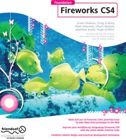 Foundation Fireworks CS4