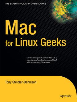 Mac for Linux Geeks