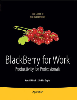 BlackBerry for Work: Productivity for Professionals