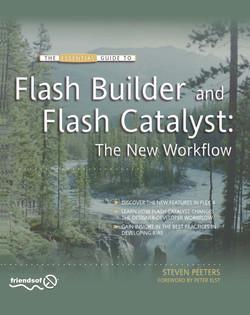 Flash Builder and Flash Catalyst: The New Workflowdi