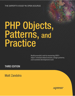 PHP Objects, Patterns, and Practice, Third Edition
