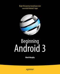 Beginning Android 3