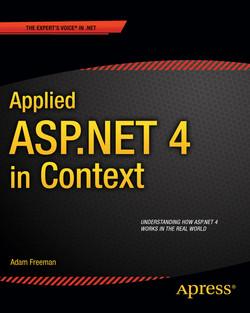 Applied ASP.NET 4 in Context