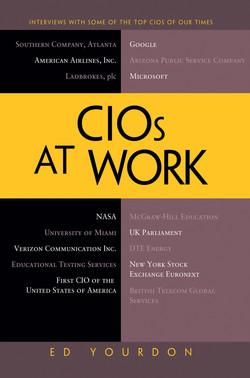 CIOs at Work