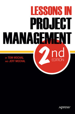 Lessons in Project Management, Second Edition