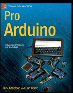 Pro Arduino