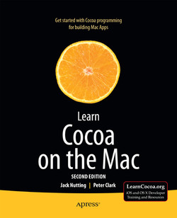 Learn Cocoa on the Mac, Second Edition
