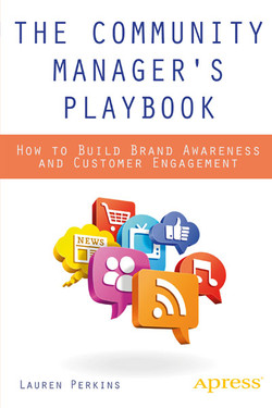 The Community Managers Playbook:How to Build Brand Awareness and Customer Engagement