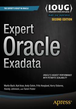 Expert Oracle Exadata, Second Edition