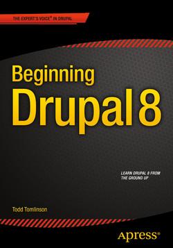 Beginning Drupal 8