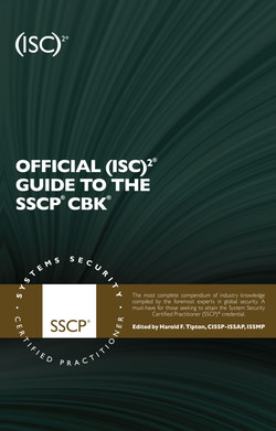 Official (ISC)2 Guide to the SSCP CBK, 2nd Edition