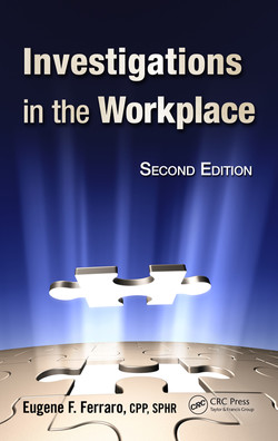 Investigations in the Workplace, 2nd Edition