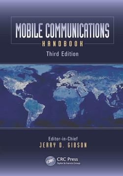 Mobile Communications Handbook, 3rd Edition