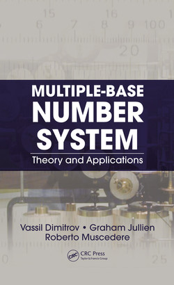 Multiple-Base Number System
