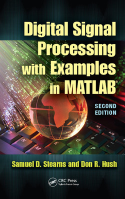 Digital Signal Processing with Examples in MATLAB, 2nd Edition