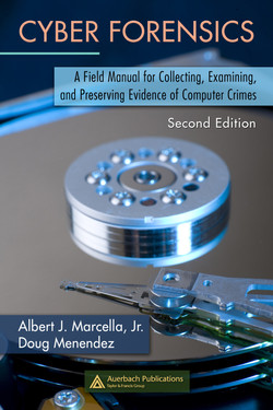 Cyber Forensics, 2nd Edition