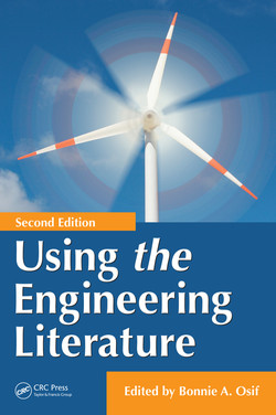 Using the Engineering Literature, Second Edition, 2nd Edition
