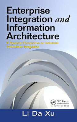 Enterprise Integration and Information Architecture