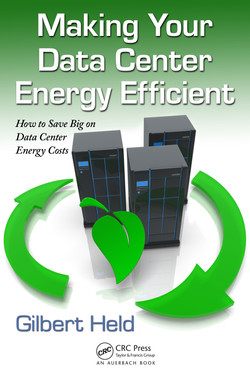 Making Your Data Center Energy Efficient